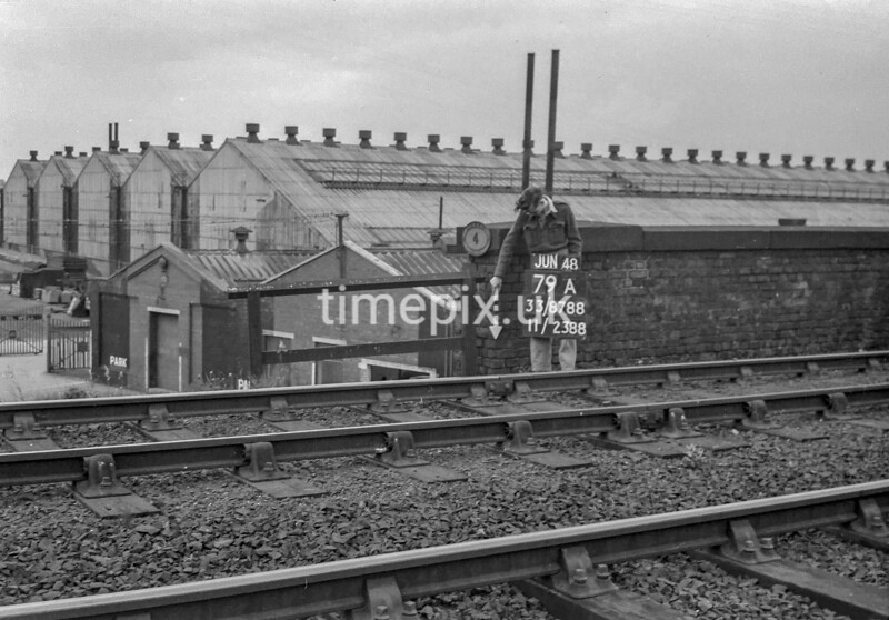 SJ878879A, Ordnance Survey Revision Point photograph of Greater Manchester