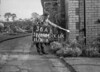 SJ888436A, Ordnance Survey Revision Point photograph of Greater Manchester