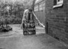 SJ888452L, Ordnance Survey Revision Point photograph of Greater Manchester
