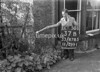 SJ878537B, Ordnance Survey Revision Point photograph of Greater Manchester