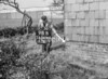 SJ878498B, Ordnance Survey Revision Point photograph of Greater Manchester