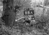 SJ888388A, Ordnance Survey Revision Point photograph of Greater Manchester