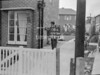 SJ878408K, Ordnance Survey Revision Point photograph of Greater Manchester