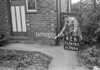 SJ878542B, Ordnance Survey Revision Point photograph of Greater Manchester