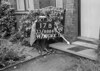 SJ888417B, Ordnance Survey Revision Point photograph of Greater Manchester