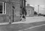 SJ888707B, Ordnance Survey Revision Point photograph of Greater Manchester