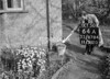SJ878464A, Ordnance Survey Revision Point photograph of Greater Manchester