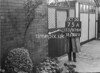 SJ878475A, Ordnance Survey Revision Point photograph of Greater Manchester