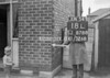 SJ878818L, Ordnance Survey Revision Point photograph of Greater Manchester