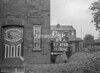SJ878869A, Ordnance Survey Revision Point photograph of Greater Manchester