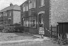 SJ878817A, Ordnance Survey Revision Point photograph of Greater Manchester