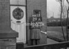 SJ878829A, Ordnance Survey Revision Point photograph of Greater Manchester