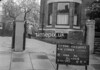 SJ819359A, Ordnance Survey Revision Point photograph in Greater Manchester