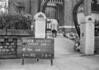 SJ819387B, Ordnance Survey Revision Point photograph in Greater Manchester