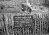 SJ839291A, Ordnance Survey Revision Point photograph in Greater Manchester