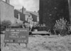 SJ819443A, Ordnance Survey Revision Point photograph in Greater Manchester
