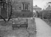 SJ829207B, Ordnance Survey Revision Point photograph in Greater Manchester