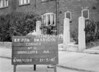 SJ829177A, Ordnance Survey Revision Point photograph in Greater Manchester