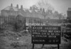 SJ819333B, Ordnance Survey Revision Point photograph in Greater Manchester