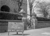 SJ819457L, Ordnance Survey Revision Point photograph in Greater Manchester