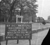 SJ829351C, Ordnance Survey Revision Point photograph in Greater Manchester