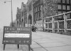 SJ839347K, Ordnance Survey Revision Point photograph in Greater Manchester