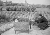 SJ839217B, Ordnance Survey Revision Point photograph in Greater Manchester