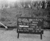 SJ829293A, Ordnance Survey Revision Point photograph in Greater Manchester