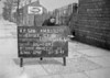 SJ839258A, Ordnance Survey Revision Point photograph in Greater Manchester