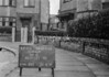 SJ819412A, Ordnance Survey Revision Point photograph in Greater Manchester