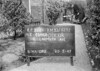 SJ829226B, Ordnance Survey Revision Point photograph in Greater Manchester