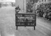 SJ839207A, Ordnance Survey Revision Point photograph in Greater Manchester