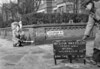 SJ829420A, Ordnance Survey Revision Point photograph in Greater Manchester