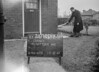SJ829244B, Ordnance Survey Revision Point photograph in Greater Manchester