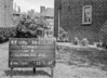 SJ839107L, Ordnance Survey Revision Point photograph in Greater Manchester