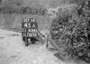 SJ829145A2, Ordnance Survey Revision Point photograph in Greater Manchester