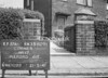 SJ829157A, Ordnance Survey Revision Point photograph in Greater Manchester