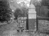 SJ839175W, Ordnance Survey Revision Point photograph in Greater Manchester