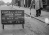 SJ819345B, Ordnance Survey Revision Point photograph in Greater Manchester