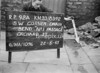 SJ839292A, Ordnance Survey Revision Point photograph in Greater Manchester