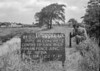 SJ829180A, Ordnance Survey Revision Point photograph in Greater Manchester