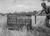 SJ839145A, Ordnance Survey Revision Point photograph in Greater Manchester