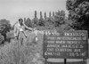 SJ839155B, Ordnance Survey Revision Point photograph in Greater Manchester