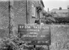 SJ829155A, Ordnance Survey Revision Point photograph in Greater Manchester