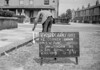 SJ819305B, Ordnance Survey Revision Point photograph in Greater Manchester