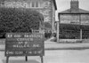 SJ829361D, Ordnance Survey Revision Point photograph in Greater Manchester