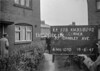 SJ829252B, Ordnance Survey Revision Point photograph in Greater Manchester