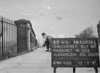 SJ839347L, Ordnance Survey Revision Point photograph in Greater Manchester