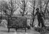 SJ829332B, Ordnance Survey Revision Point photograph in Greater Manchester
