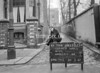 SJ829479K, Ordnance Survey Revision Point photograph in Greater Manchester